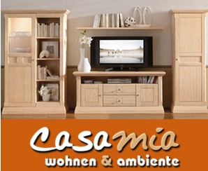 casamia wohnen hochwertige m bel online bestellen. Black Bedroom Furniture Sets. Home Design Ideas
